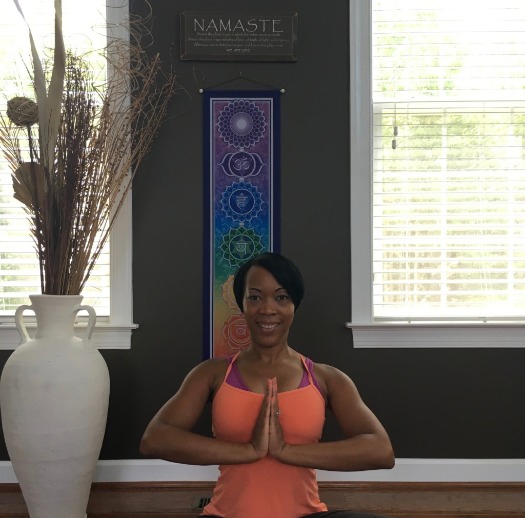 Imagine  Yoga Photo