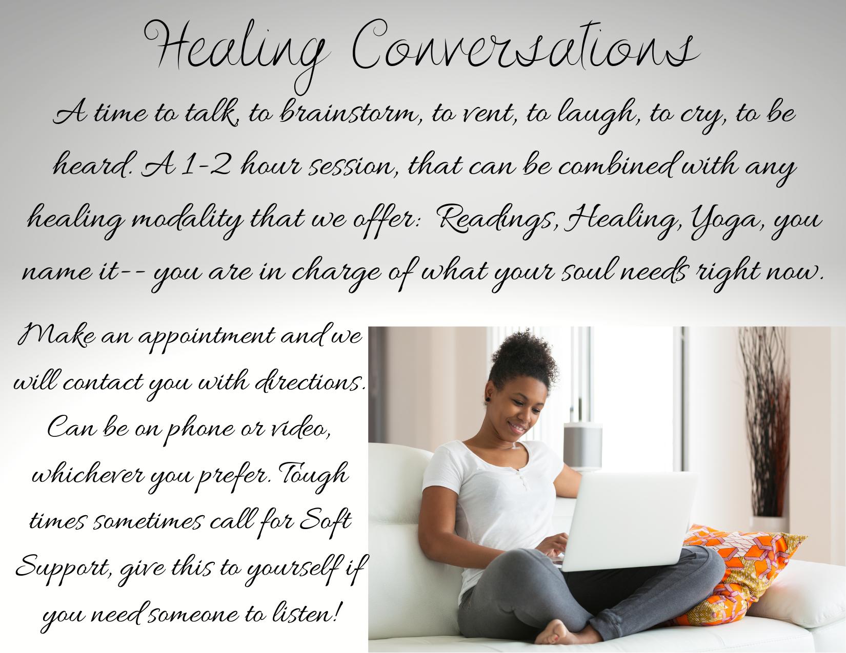 Healing Conversations (1)